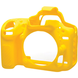 محافظ بدنه نیکون دی 750 easyCover Silicone Protection Cover for Nikon D750 (Yellow)